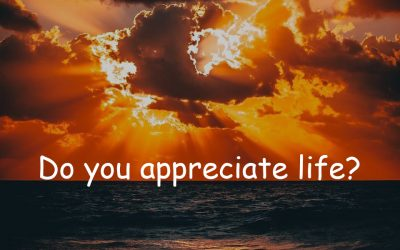 Power of appreciation