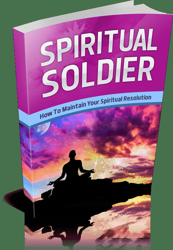 Spiritual Souldier – Free eBook